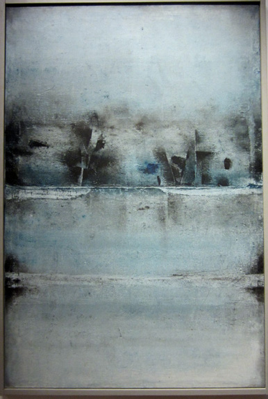Untitled by V. S. Gaitonde