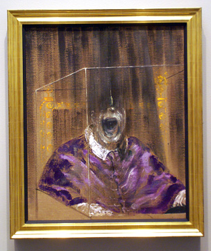 Art/Museums: Francis Bacon at the Tate Britain in London ...