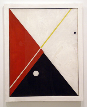 """Untitled"" by Calder"