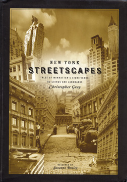New York Streetscapes