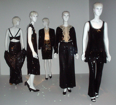 style chanel exhibition the metropolitan museum of art