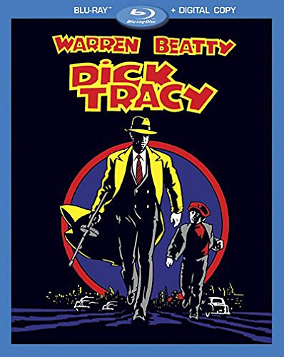 Film/Classic: Dick Tracy