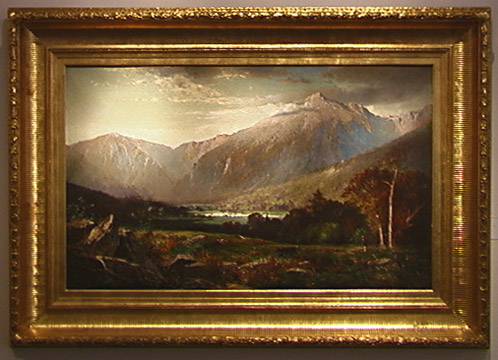 """Mount Washington"" by Thomas Hill"