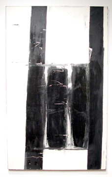 """Four Square"" by Franz Kline"