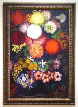 """Grand Bouquet de Fleurs"" by Van Dongen"