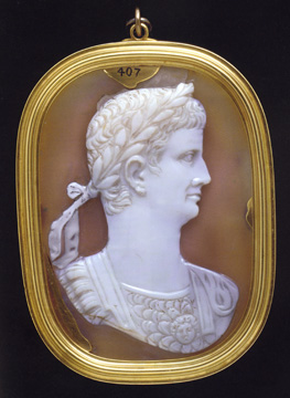 The Marlborough Cameo