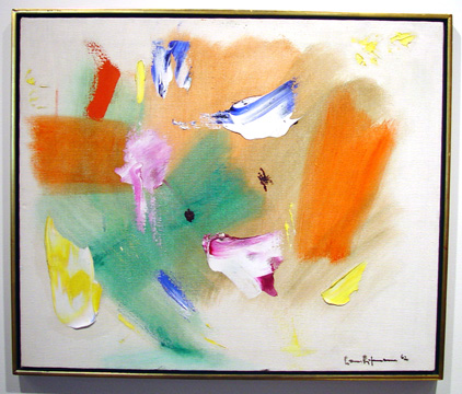 """Foreboding Spring"" by Hofmann"