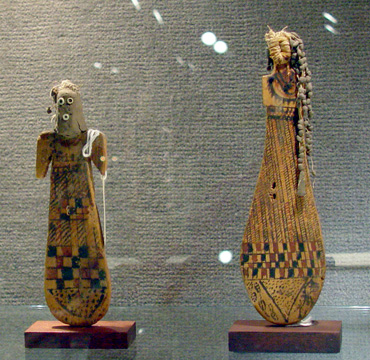 Wood fertility figures