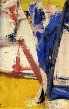 Untitled by de Kooning