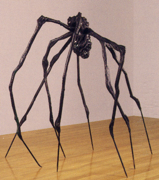 """Spider"" by Bourgeois"