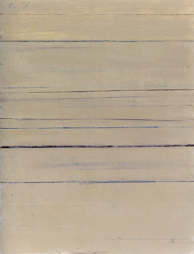 """Untitled"" by Twombly"