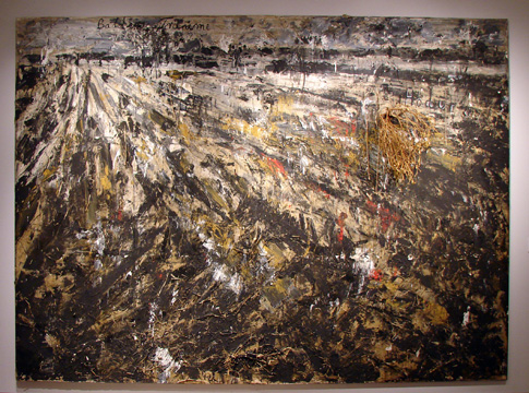 """Balder's Traume"" by Kiefer"