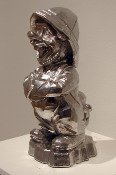 """Cape Codder Troll"" by Koons"