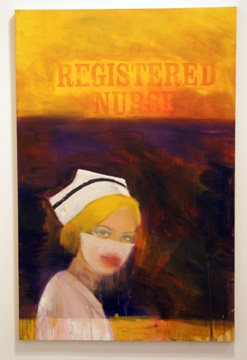 """Registered Nurse"" by Prince"