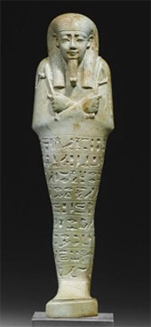 Ushabti of Neferibresaneith