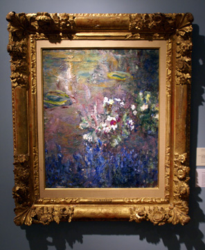 """Les Nymphéas"" by Monet"