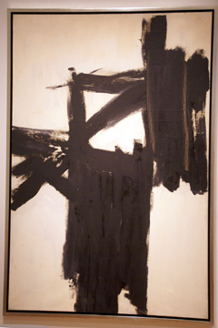 """Mars Black and White"" by Kline"