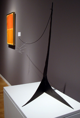 """Extreme Cantilever"" by Calder"