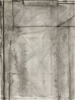 """Untitled"" by Diebenkorn"