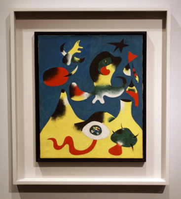 Abstraction by Miro