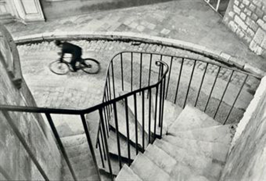 """Hyères, 1932"" by Cartier-Bresson"
