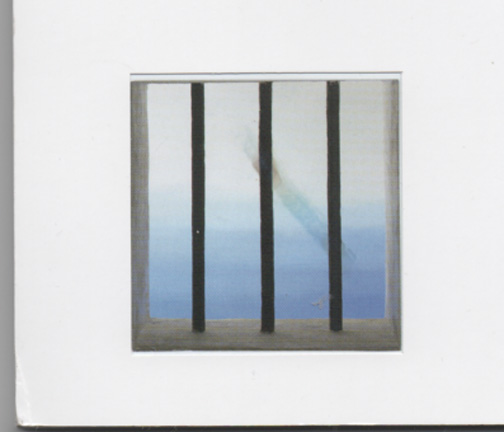 Window by Gober
