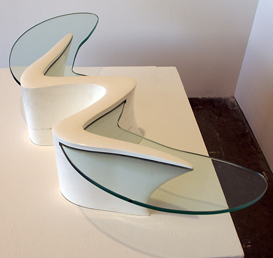 Low table by Denham Maclaren