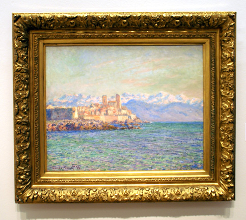 Castle by Monet