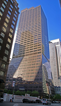 The Midtown Book 520 Madison Avenue