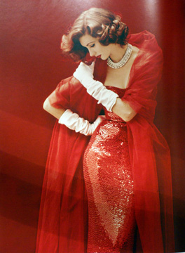 The ravishing Suzy Parker