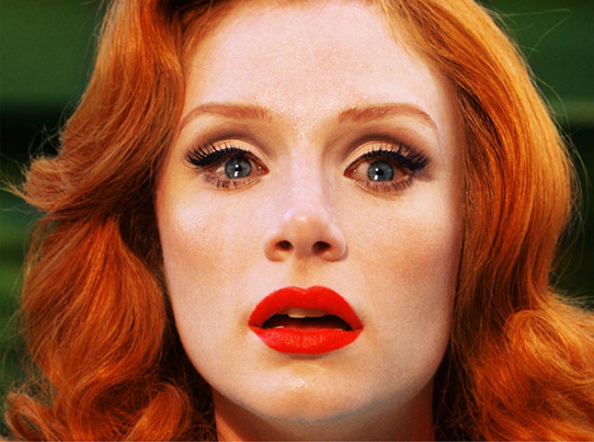 """Despair, Film Still #1"" by Alex Prager"