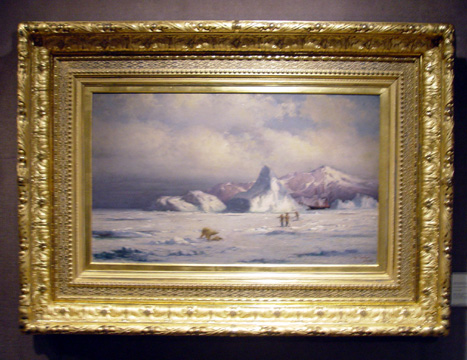 """Artic Intruders"" by Bradford"