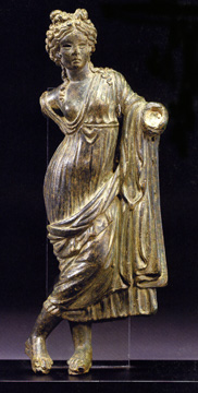 Roman bronze of Venus Genetrix