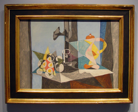 """Nature Morte"" by Picasso"