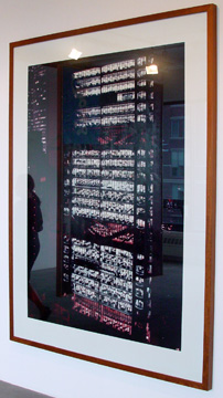 """Hong Kong Shanghai Bank"" by Gursky"
