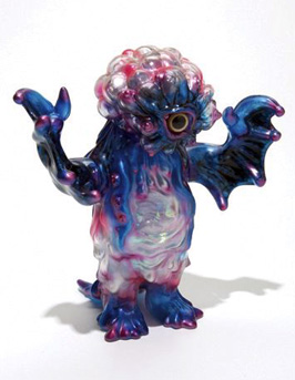 """Cyclopus"" by Blopus"