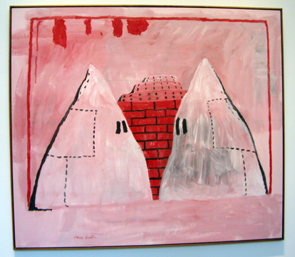 """Jail"" by Guston"
