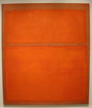 Untitled by Rothko