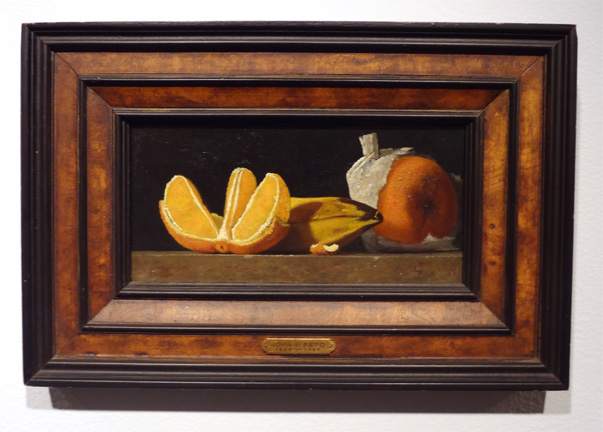Still life by Peto