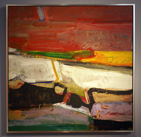 Berkeley #59 by Diebenkorn