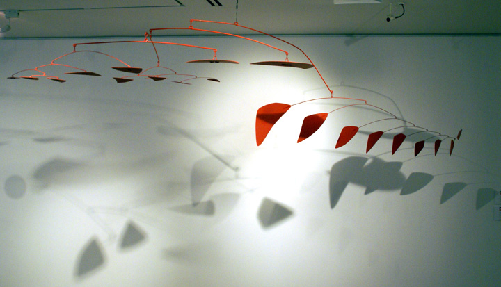 Noyes Calder Untitled