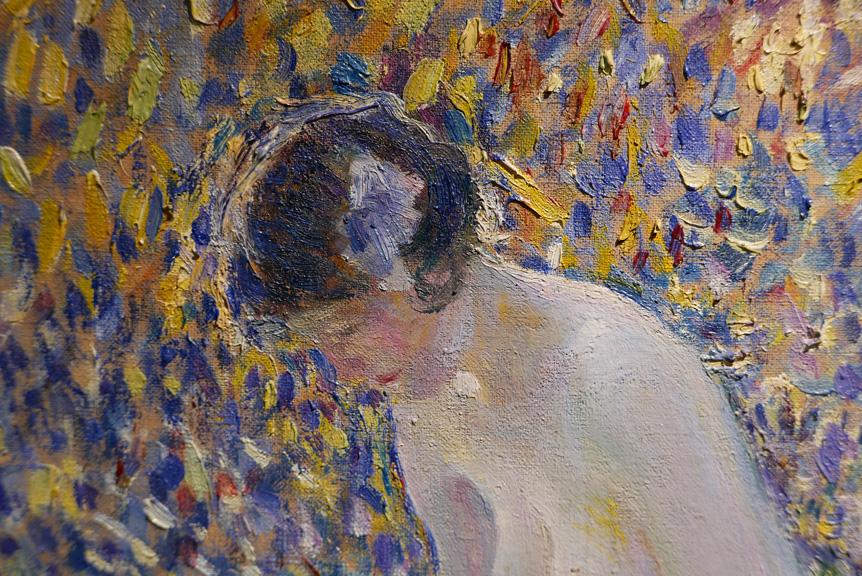 Frieseke detail
