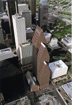 Nationsbank Center, Houston