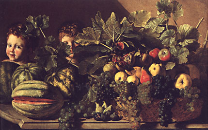 Acquavella still life with children