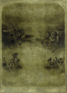 """Untitled"" by Gaitonde"