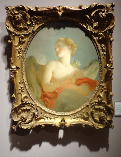 Fragonard lady
