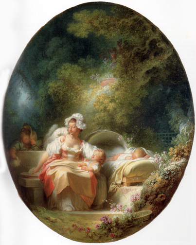 Fragonard family