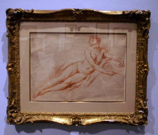 Nude by Boucher