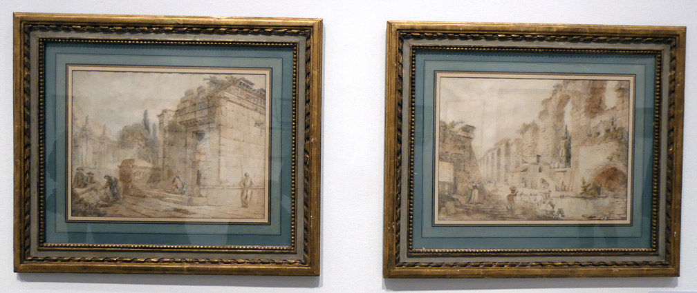 Artauctions Old Master English Drawings Auction At Christies